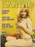 Daring (1967-1975 Candar) Vol. 9 #12