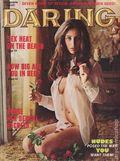 Daring (1967-1975 Candar) Vol. 10 #2
