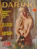 Daring (1967-1975 Candar) Vol. 10 #3
