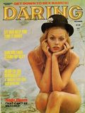 Daring (1967-1975 Candar) Vol. 10 #5