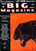 Big Magazine (1935 Popular Publications) Pulp Vol. 1 #1