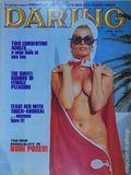 Daring (1967-1975 Candar) Vol. 10 #9A