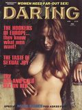 Daring (1967-1975 Candar) Vol. 11 #2