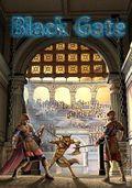 Black Gate Adventures in Fantasy Literature SC (2001-2003) 5-1ST