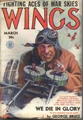 Wings (1928-1953 Fiction House) Pulp Vol. 5 #3