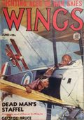 Wings (1928-1953 Fiction House) Pulp Vol. 5 #6