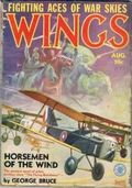 Wings (1928-1953 Fiction House) Pulp Vol. 5 #8