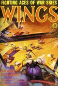Wings (1928-1953 Fiction House) Pulp Vol. 5 #10