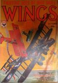 Wings (1928-1953 Fiction House) Pulp Vol. 6 #6