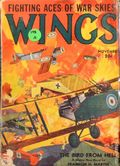 Wings (1928-1953 Fiction House) Pulp Vol. 6 #7
