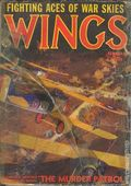 Wings (1928-1953 Fiction House) Pulp Vol. 6 #10