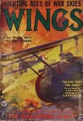 Wings (1928-1953 Fiction House) Pulp Vol. 7 #1