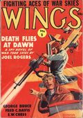 Wings (1928-1953 Fiction House) Pulp Vol. 7 #2