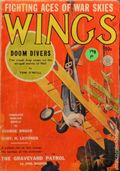 Wings (1928-1953 Fiction House) Pulp Vol. 7 #6
