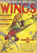 Wings (1928-1953 Fiction House) Pulp Vol. 7 #7