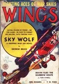 Wings (1928-1953 Fiction House) Pulp Vol. 7 #8