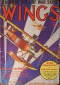 Wings (1928-1953 Fiction House) Pulp Vol. 7 #9