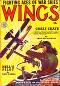 Wings (1928-1953 Fiction House) Pulp Vol. 7 #10