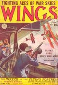 Wings (1928-1953 Fiction House) Pulp Vol. 7 #12