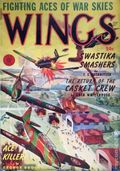 Wings (1928-1953 Fiction House) Pulp Vol. 8 #4