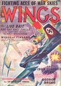 Wings (1928-1953 Fiction House) Pulp Vol. 8 #5
