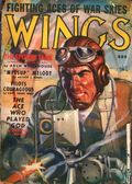 Wings (1928-1953 Fiction House) Pulp Vol. 8 #9