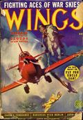 Wings (1928-1953 Fiction House) Pulp Vol. 8 #11