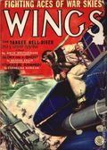 Wings (1928-1953 Fiction House) Pulp Vol. 8 #12