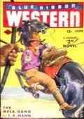 Blue Ribbon Western (1937-1950 Columbia) Vol. 4 #1