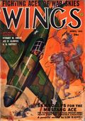 Wings (1928-1953 Fiction House) Pulp Vol. 9 #5