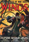 Wings (1928-1953 Fiction House) Pulp Vol. 9 #6