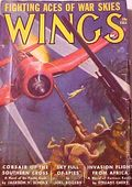 Wings (1928-1953 Fiction House) Pulp Vol. 9 #7