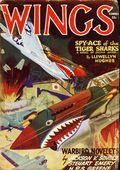 Wings (1928-1953 Fiction House) Pulp Vol. 9 #10
