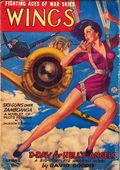 Wings (1928-1953 Fiction House) Pulp Vol. 10 #1
