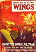 Wings (1928-1953 Fiction House) Pulp Vol. 10 #4