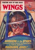 Wings (1928-1953 Fiction House) Pulp Vol. 10 #5