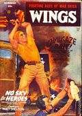 Wings (1928-1953 Fiction House) Pulp Vol. 10 #6