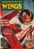 Wings (1928-1953 Fiction House) Pulp Vol. 10 #8