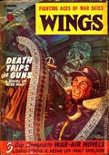 Wings (1928-1953 Fiction House) Pulp Vol. 10 #9