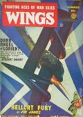 Wings (1928-1953 Fiction House) Pulp Vol. 10 #10