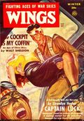 Wings (1928-1953 Fiction House) Pulp Vol. 10 #12