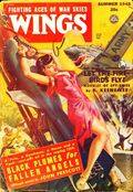 Wings (1928-1953 Fiction House) Pulp Vol. 11 #2