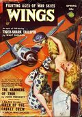 Wings (1928-1953 Fiction House) Pulp Vol. 11 #5