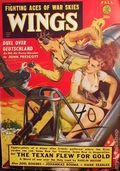 Wings (1928-1953 Fiction House) Pulp Vol. 11 #7