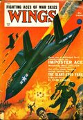 Wings (1928-1953 Fiction House) Pulp Vol. 11 #9