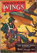 Wings (1928-1953 Fiction House) Pulp Vol. 11 #10