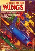 Wings (1928-1953 Fiction House) Pulp Vol. 11 #11
