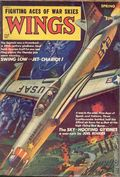 Wings (1928-1953 Fiction House) Pulp Vol. 12 #1