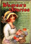 Women's Stories (1913-1914 Street & Smith) Pulp Vol. 1 #1