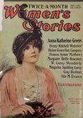 Women's Stories (1913-1914 Street & Smith) Pulp Vol. 1 #3